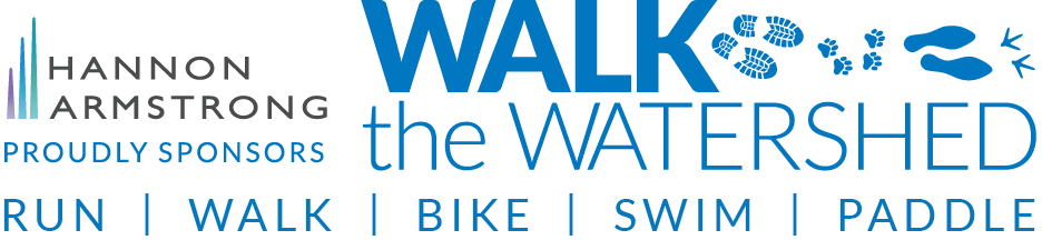 Hannon Armstrong proudly sponsors Walk the Watershed